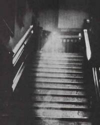 Photo de Fantome parnormal