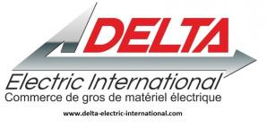 Delta electric international grossiste fourniseur distributeur 1