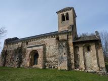 Guerir l epilepsie lourde visite en ariege legendes rennes le chateau legendes mystere saint paul d arnave miracle miraculeuse guerisons miraculeuses pelerinage a la chapelle saint