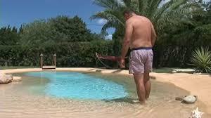 Ile piscine buzz