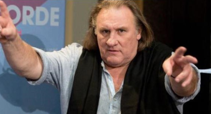V de victoire site officiel des journalistes gerard depardieu stars casting film news phenomene v