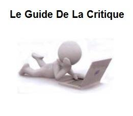 Le Guide De La Critique